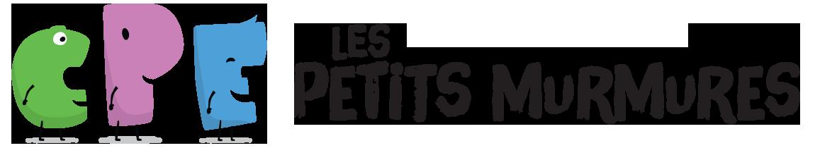 Les petits murmures Logo